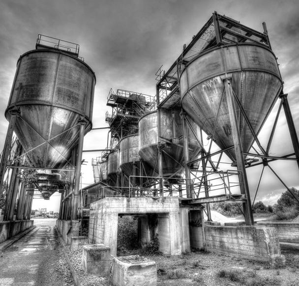 سیستم های غبارگیر صنعتی - تهویه صنعتی