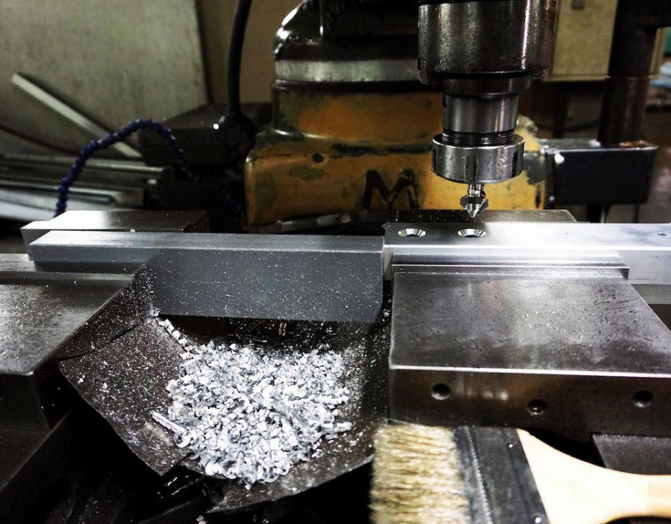 تهویه صنعتی برای گرد و غبار آلومینیوم