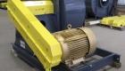 فن تهویه صنعتی- سانترفیوژ فشار استاتیک بالا - فن سانترفیوژ رادیال